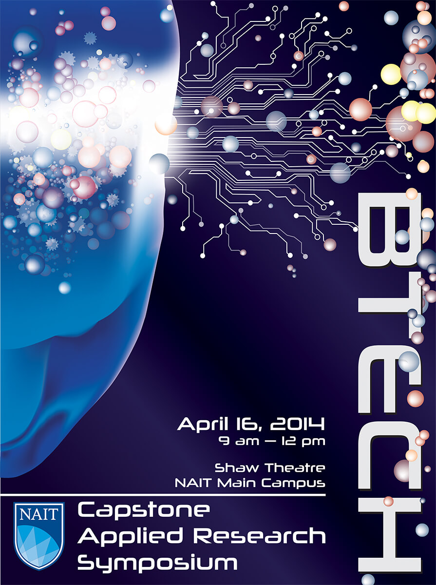 Btech Poster