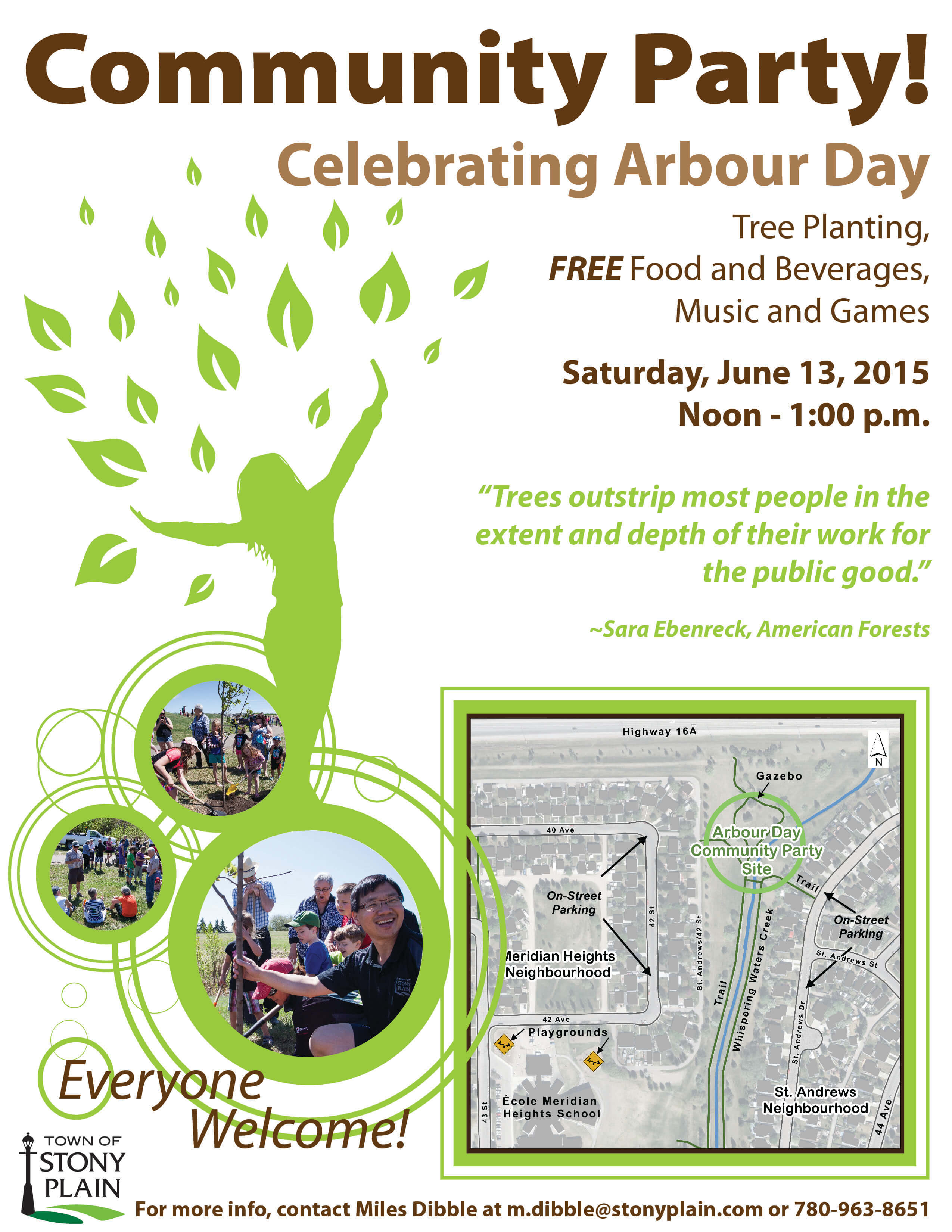 Arbour Day