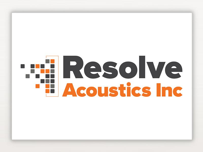 Resolve Accoustics