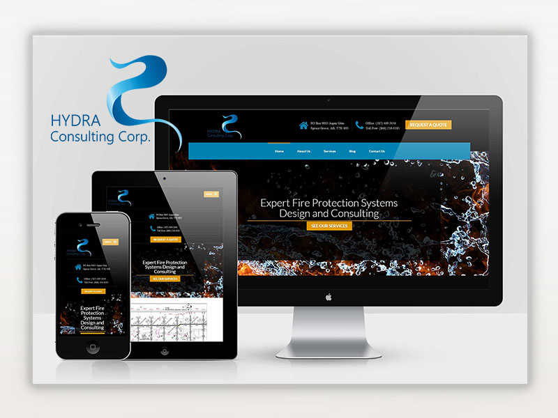 Hydra Consulting Corporation