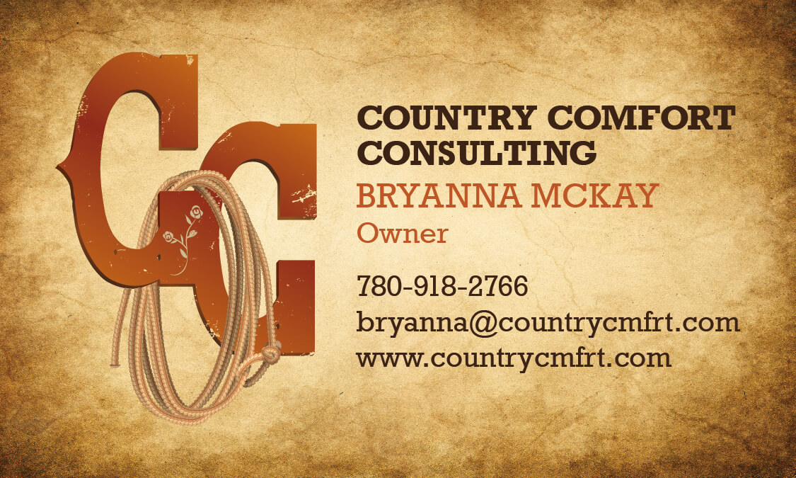Country Comfort Consulting